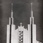 kościół w Rudce