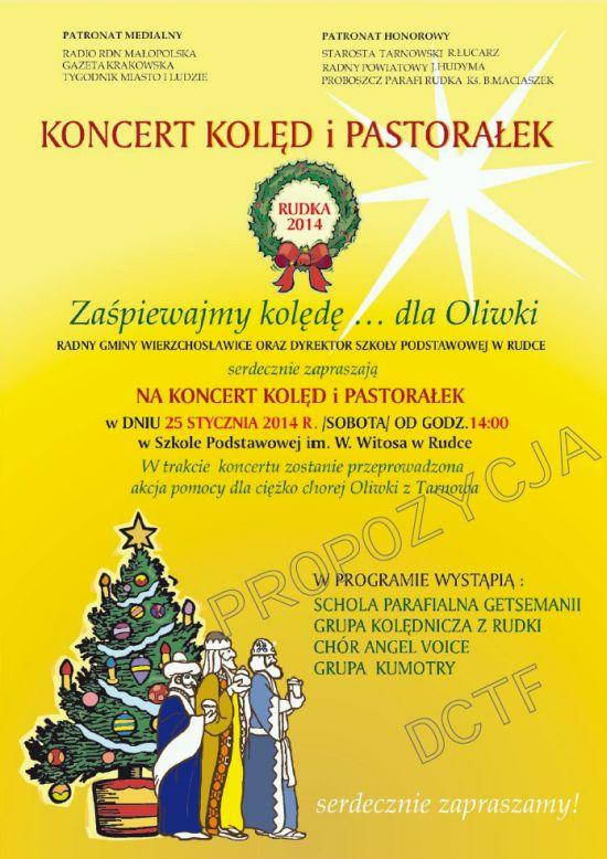 koncert koled rudka 2014