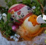 Wielkanoc – Święcenie Pokarmów – Komorów