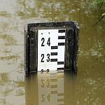 """""""Wielka woda"""" – Komorów – fotorelacja"""